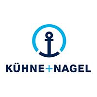 Logo Kühne und Nagel